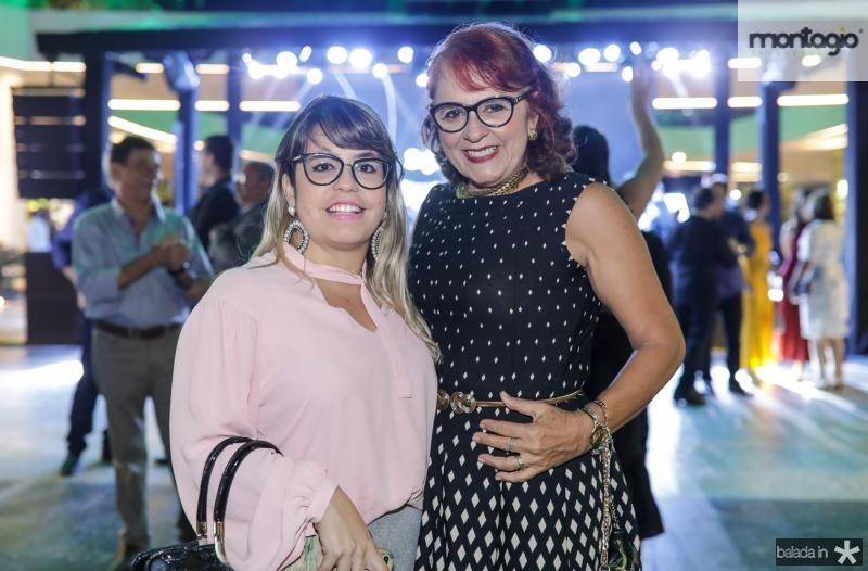 Camila e Fatima Duarte