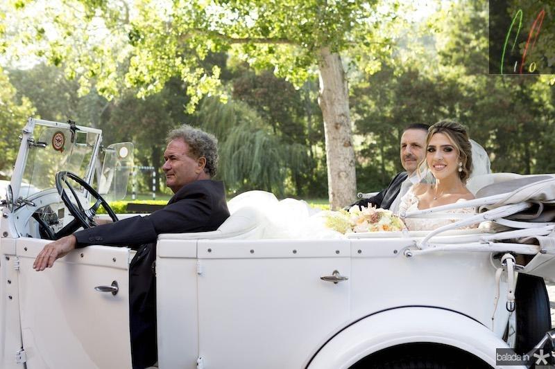 Casamento Dico Carneiro e Roberta Ary