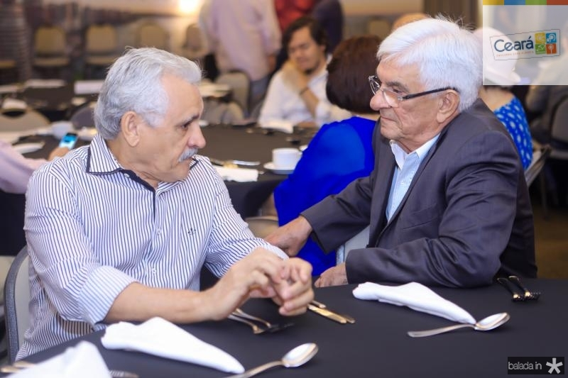 Manoel Capistrano e Assis Machado