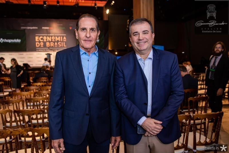 Joao Fiuza e Ricardo Bezerra