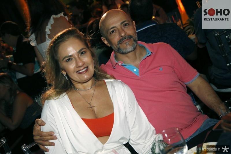 Cintya e Magno Gomes