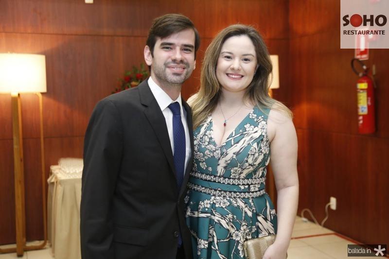 Manoel Filho e Nacir Linhares