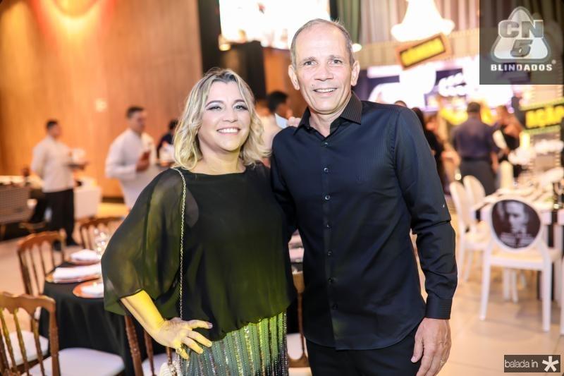 Ailomar e Henrique Araujo