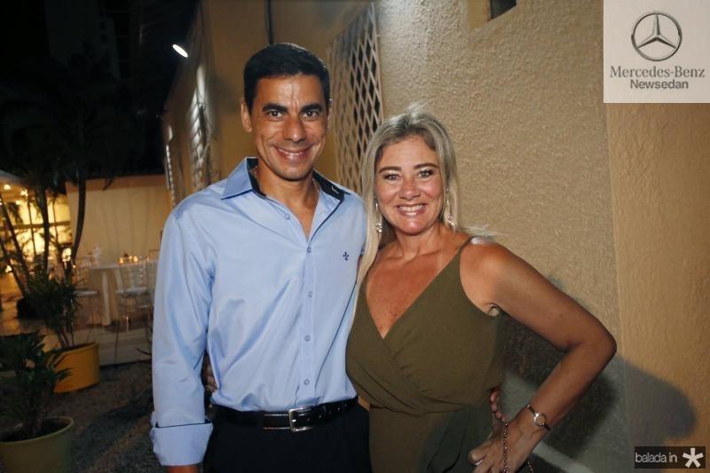 Alexandre e Luciana Silva 1
