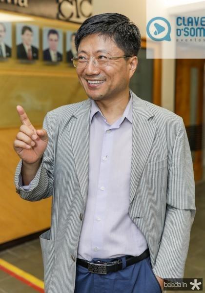 Luis Min