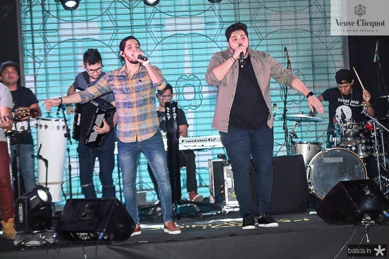 Banda Pedro e Benicio