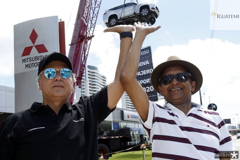 Ricardo Rolim e Jorge Dias 3