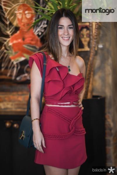 Sarah Brasil
