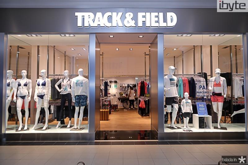 Track e Field