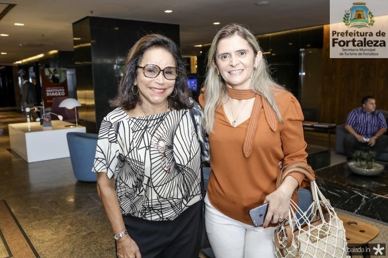 Adenil Falcao e Eliana Estrela