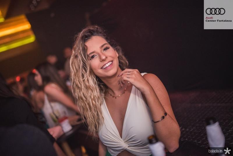 Jamile Riggui