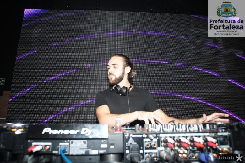 DJ Gabriel Albu 3
