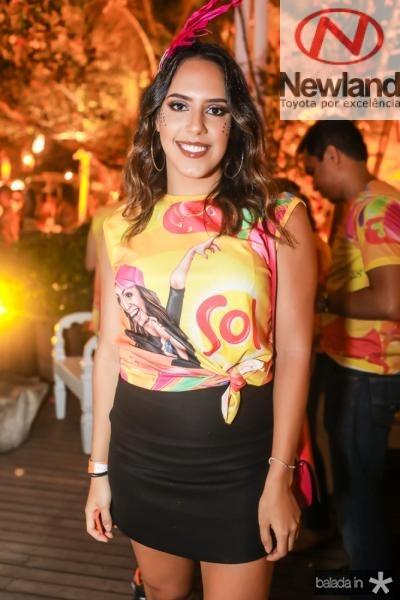 Amanda Barbosa