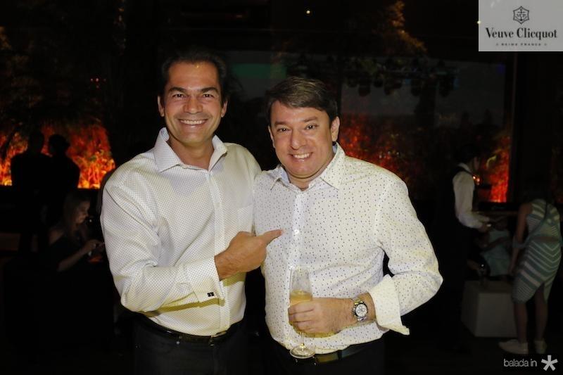 Candido Pinheiro e Paulo Vale
