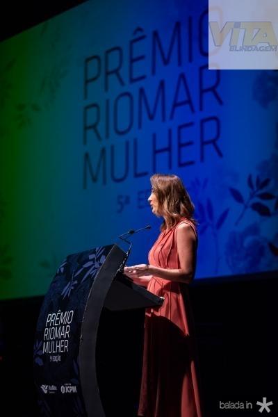 Premio RioMar Mulher