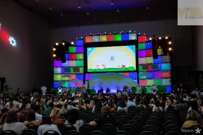 II Seminario Internacional Mais Infancia Ceara (
