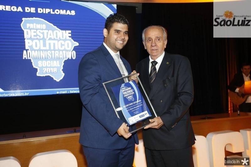 David Benevides e Joao Guimaraes