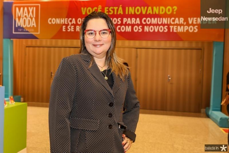 Soaraya Pinheiro