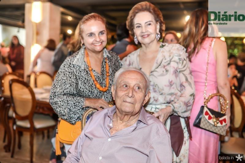 Toca Couto, Norma eHumberto Bezerra