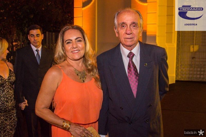 Conceicao e Joao Guimaraes