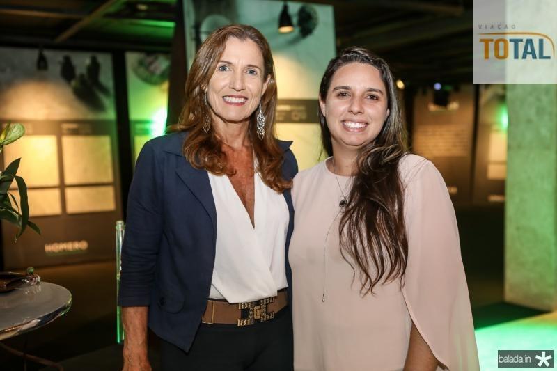 Paula Saboia e Aline Moura