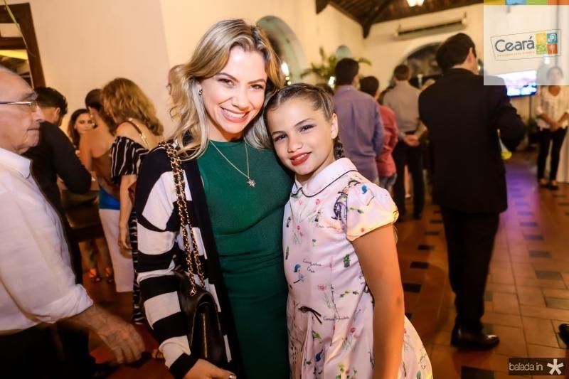 Vanessa e Natalia Queiros