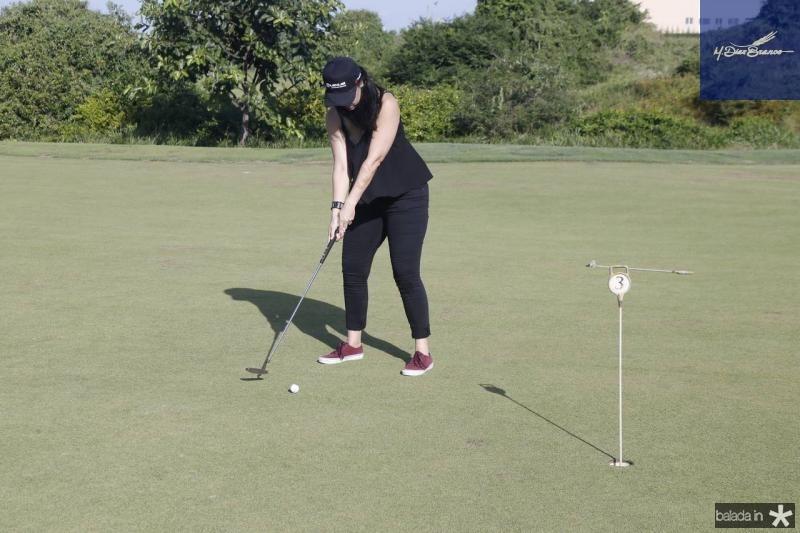 Clínica de Golf