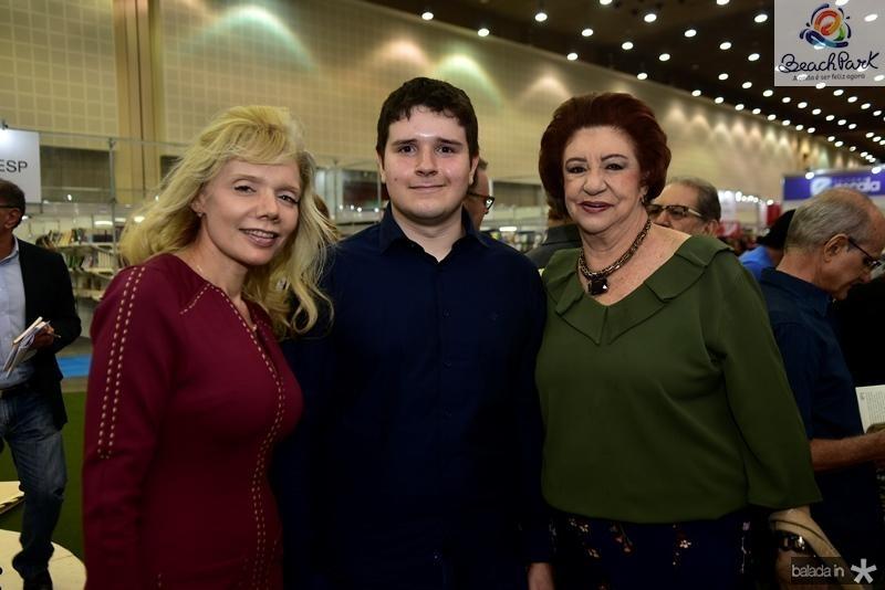 Elizabeth Mesquita, Fernando Belem, Maze Campos