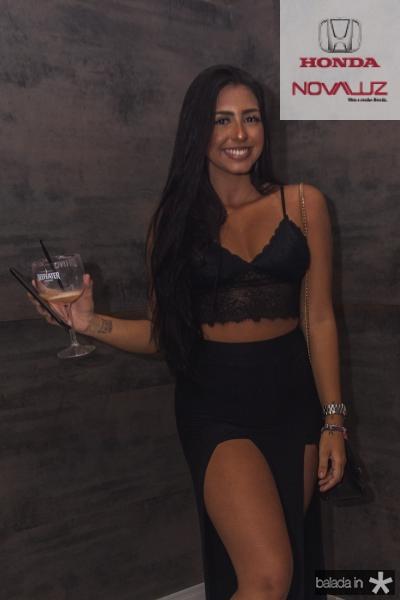 Marilia Vidal