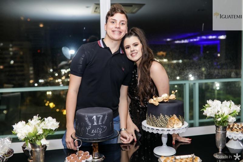 Luiz e Leticia Cidrão