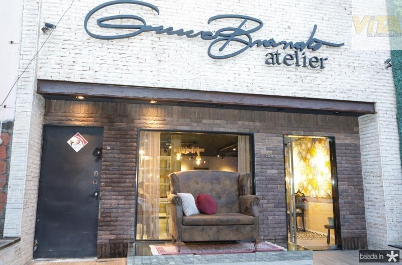 Genice Brandao Atelier