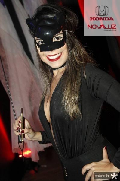 Marilia Gomes