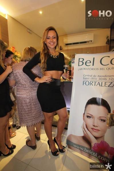 Cibelle Vieira