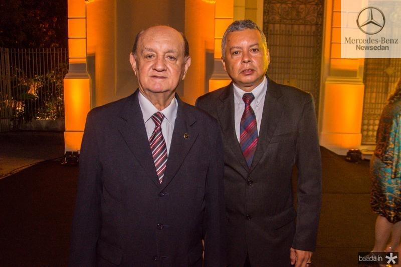 Renato Bonfim e Marcos Vinicius