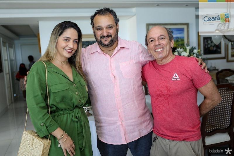 Patriolino Dias Com Andre Montenegro