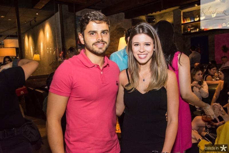 Ivan e Isabelle Bezerra