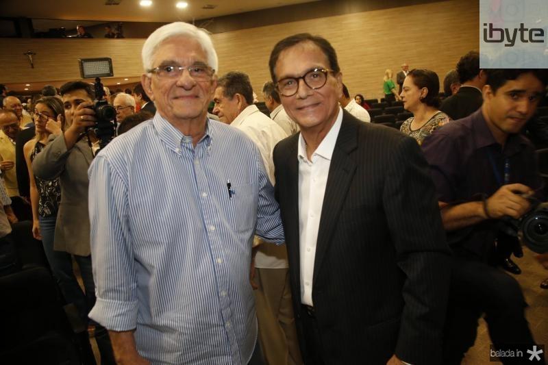 Assis Machado e Beto Studart 2