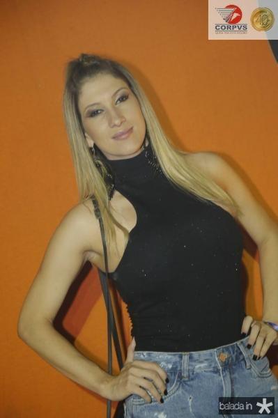 Rafaela Montagne