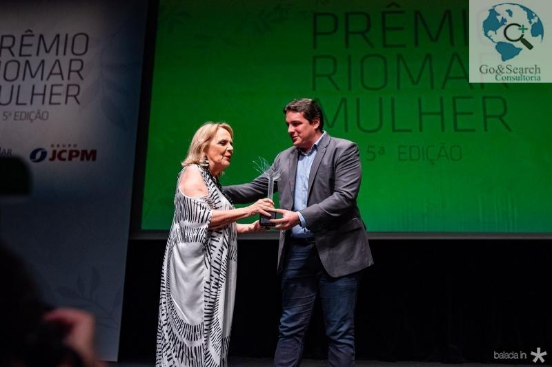 Guaraciara Barros e Marcelo Filho