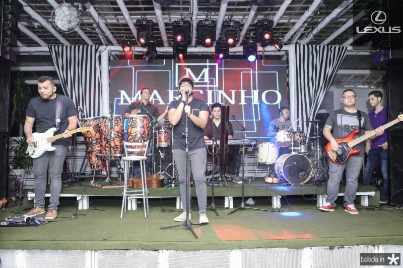 Marcinho e Banda
