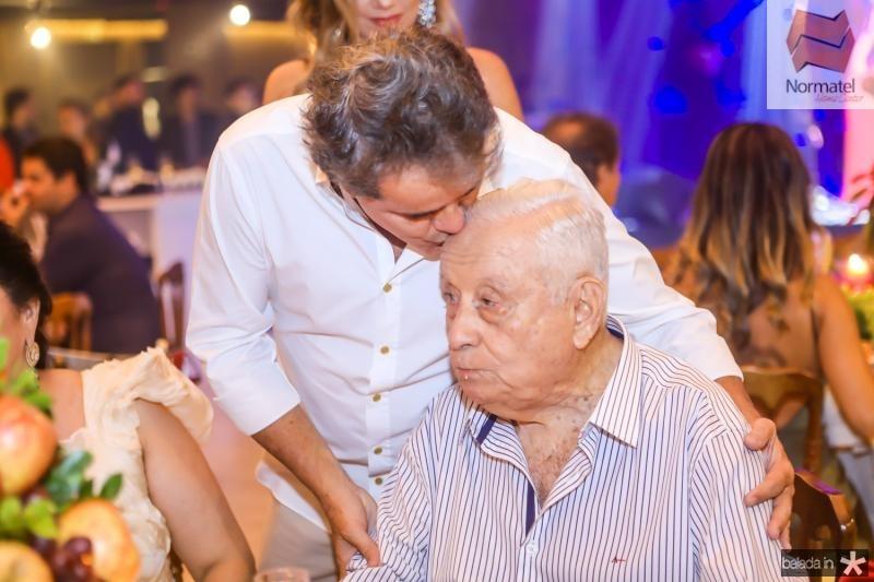 Ivan e Adauto Bezerra