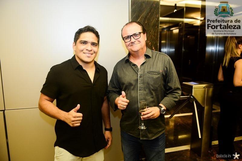 Junior, Francisco Rocha