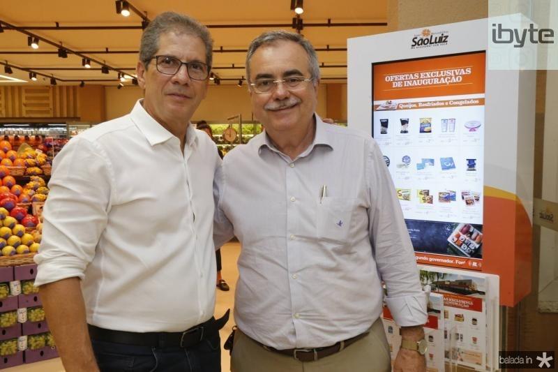 Severino Neto e Assis Cavalcante 2