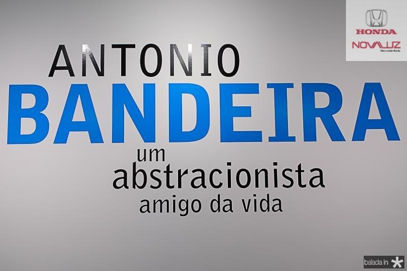 Exposicao Antonio Bandeira