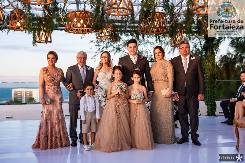 Casamento de Erica Dantas e Pedro Vasconcelos (