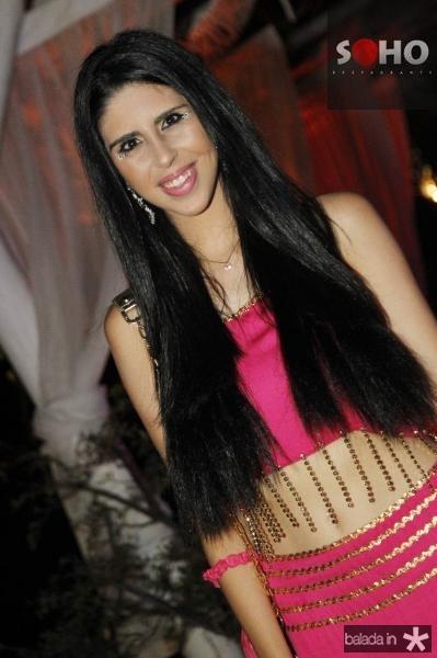 Natalia Medeiros