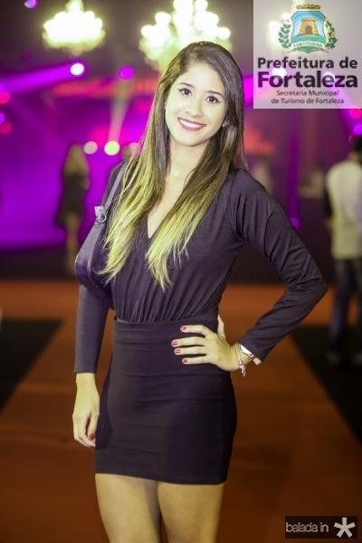 Carolina Silverio