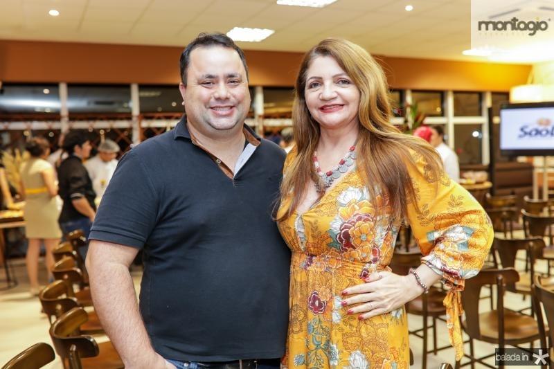 Ricardo Dreher e Ian Gomes