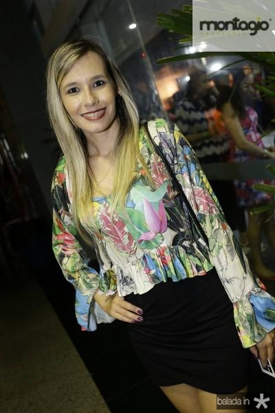 Aline Freitas
