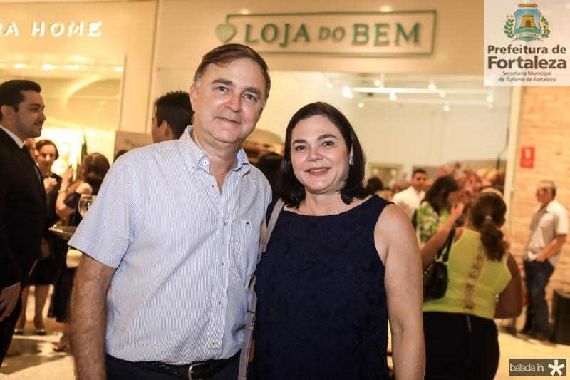 Haim e Sofia Erel
